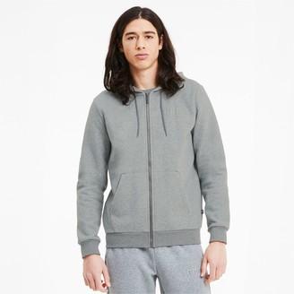Puma Modern Basics Men's Full Zip Hoodie