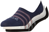 Rip Curl Finley Invisi Socks 3 Pack Assorted