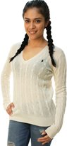 Polo Ralph Lauren Womens Merino Wool Sweater (L, )