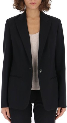 The Row Double-Faced Suit Jacket