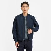 Everlane The Bomber Jacket   Uniform