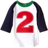 Mud Pie 2nd Birthday T-Shirt (Toddler)