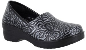 Easy Street Shoes Easy Works Laurie Clogs Women's Shoes