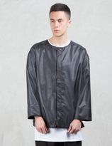 SASQUATCHfabrix. Nylon Big Shirt