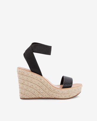 Express Dolce Vita Pims Wedge Sandals