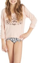 Billabong Girl's Never Told Pullover