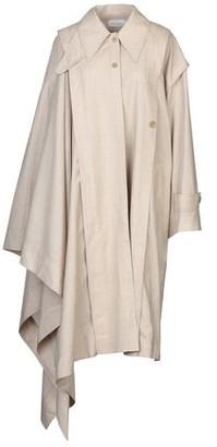 Low Classic Overcoat