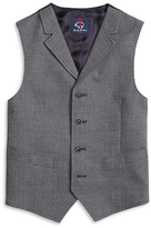 Brooks Brothers Houndstooth Vest