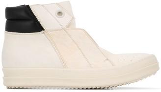 Rick Owens Babel sneakers