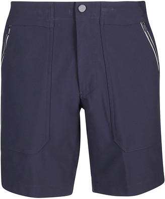 Michael Kors Pantaloncino Zip Tech