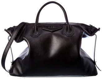 Givenchy Antigona Large Leather Tote