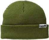 Neff Men's Fold Beanie Cap