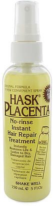 Hask Placenta No-Rinse Instant Hair Repair Treatment