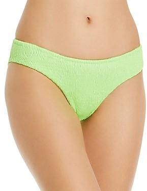 Peixoto Cayo Full Smock Bikini Bottom