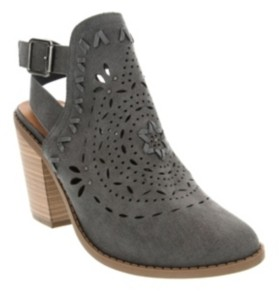 Sugar Rilla Ankle Booties Women's Shoes