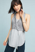 Maeve Structured Layered Tank