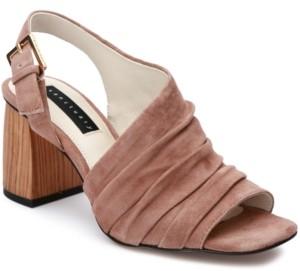 Sanctuary Rev Up Ruched Sandals Women's Shoes