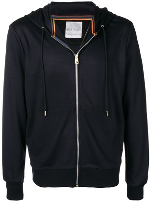 Paul Smith Knitted Relaxed Hoodie