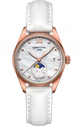 Certina DS-8 Watch C0332573611800