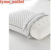Martha Stewart Collection Martha Stewart Dream Science Memory Foam Gusseted Pillow Std / Queen Mspl510