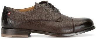 Bally classic Derby shoes