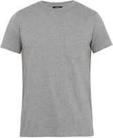A.P.C. Keanu cotton-jersey T-shirt