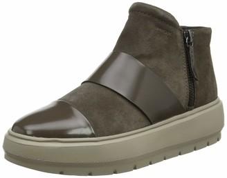 Geox Women's D Kaula E Ankle Boots