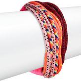 Trina Turk Rope Flex Bracelet