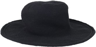 San Diego Hat Company San Diego Hat Women's Cotton Crochet Floppy Hat with 3 Inch Brim