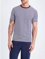 Sunspel Crewneck cotton-jersey t-shirt