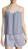 Stella-McCartney-Lingerie Marie Skipping Cotton Camisole
