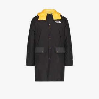 The North Face Black Series KK Mods padded coat