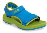 Teva Toddler Boy's 'Psyclone 5' Sandal