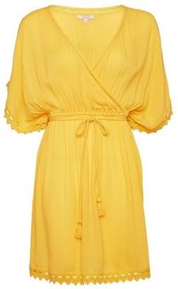 Figleaves Woven Kaftan Dress