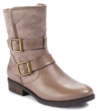 Bare Traps Yadira Motorcycle Bootie