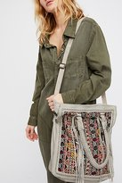 Free People Paradise Valley Tote
