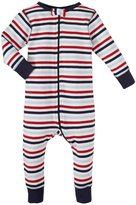 Sweet Peanut Double Play Playsuit (Baby)-3-6 Months