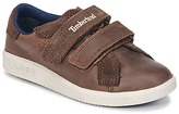 Timberland COURT SIDE H&L OX Brown
