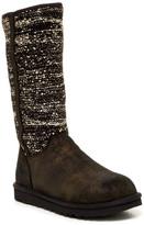 UGG Camaya Sequin UGGpure(TM) Lined Boot