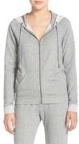 Make + Model Women's 'Every Wear' Hooded Zip Sweatshirt