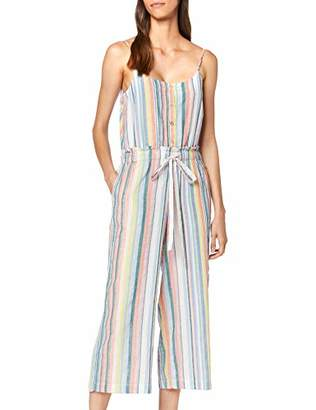 Tom Tailor Women's Jumpsuit,X-Small