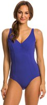 Arena Aquafit Mowgli Low One Piece Swimsuit 7536914