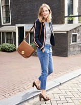 Boden Laura Military Jacket