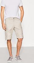 Esprit Cargo shorts in pure cotton