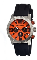 Breed Agent Collection 1106 Men's Watch
