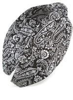 Tasha Paisley Turban Knot Headband