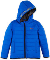 Under Armour Feature Puffer Jacket, Little Boys (2-7)