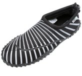 Easy USA Women's Seashell Print Water Shoe 8146525