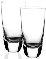 Villeroy & Boch Drinkware, Set of 2 American Bar Straight Bourbon Highball Glasses