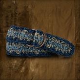 Denim & Supply Ralph Lauren Knotted Woven Belt